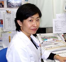 泉美貴 医学教育学講座 兼任教授のイラストまたは画像