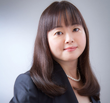 山崎由花 医学教育学講座 講師のイラストまたは画像