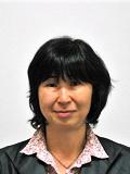 兼任教授 渡邊 洋子先生